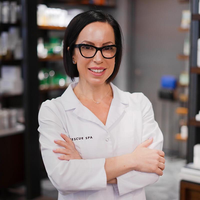 Cheryl Ticktin