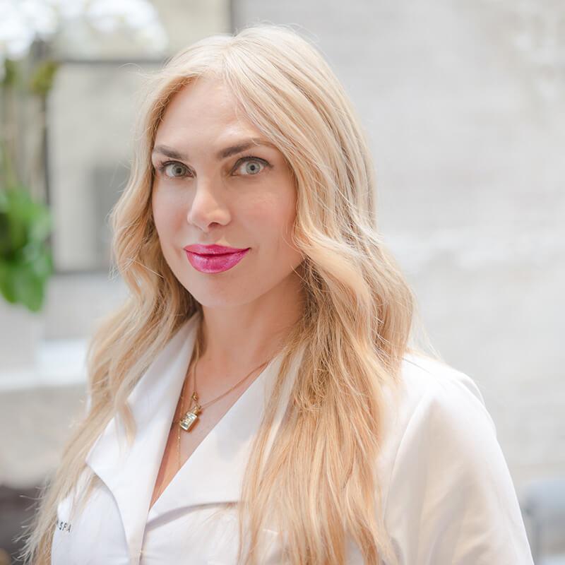 Angelina Jouhseikoff