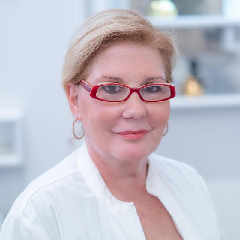 Cristina Klein