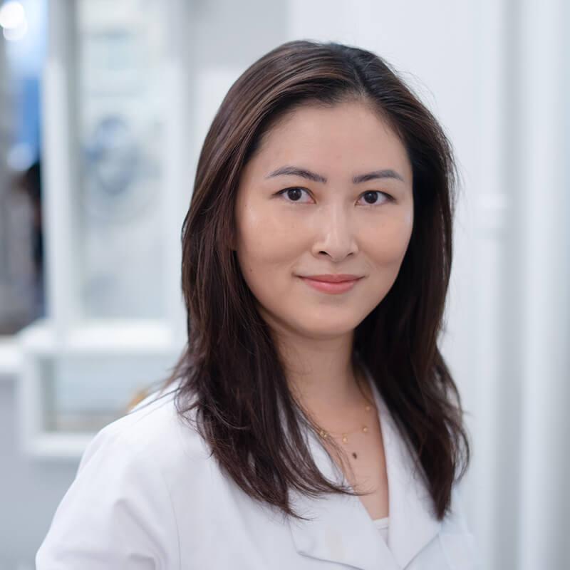 Lynette Wu