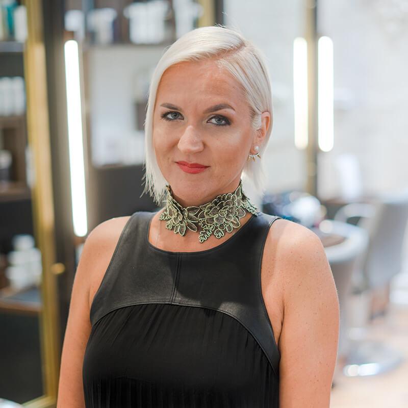 Anna Maystrenko