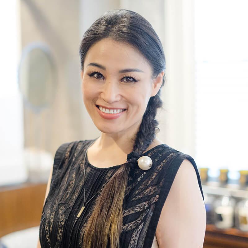 Nikki Chung