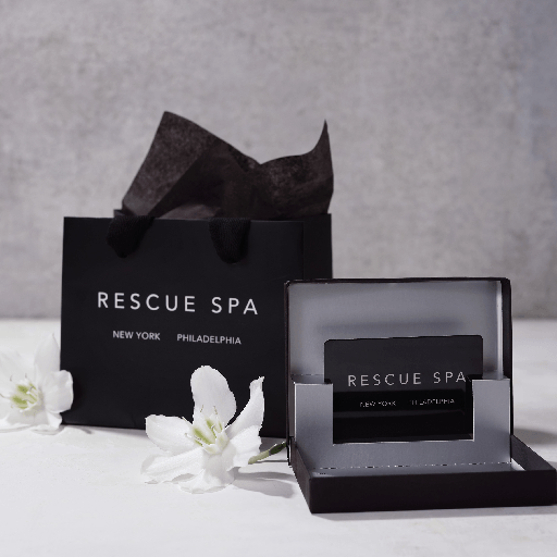 Gift Certificate Rescue Spas -Drop Down@Rescue-Spa