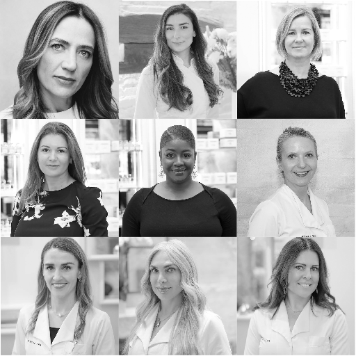 Meet the Rescue Spa NYC Team