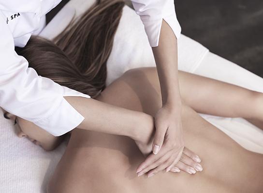 Bodywork & Massage