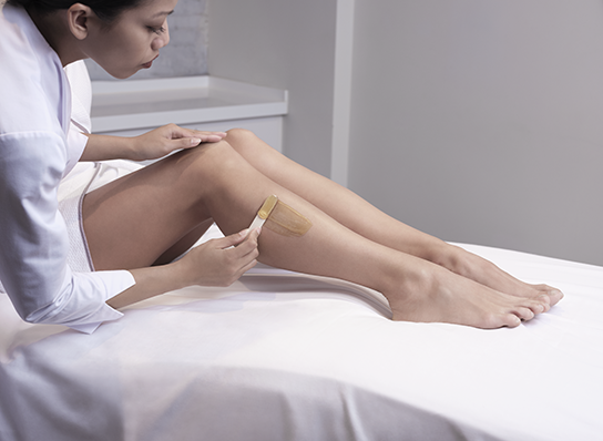 Personalized Hair Removal