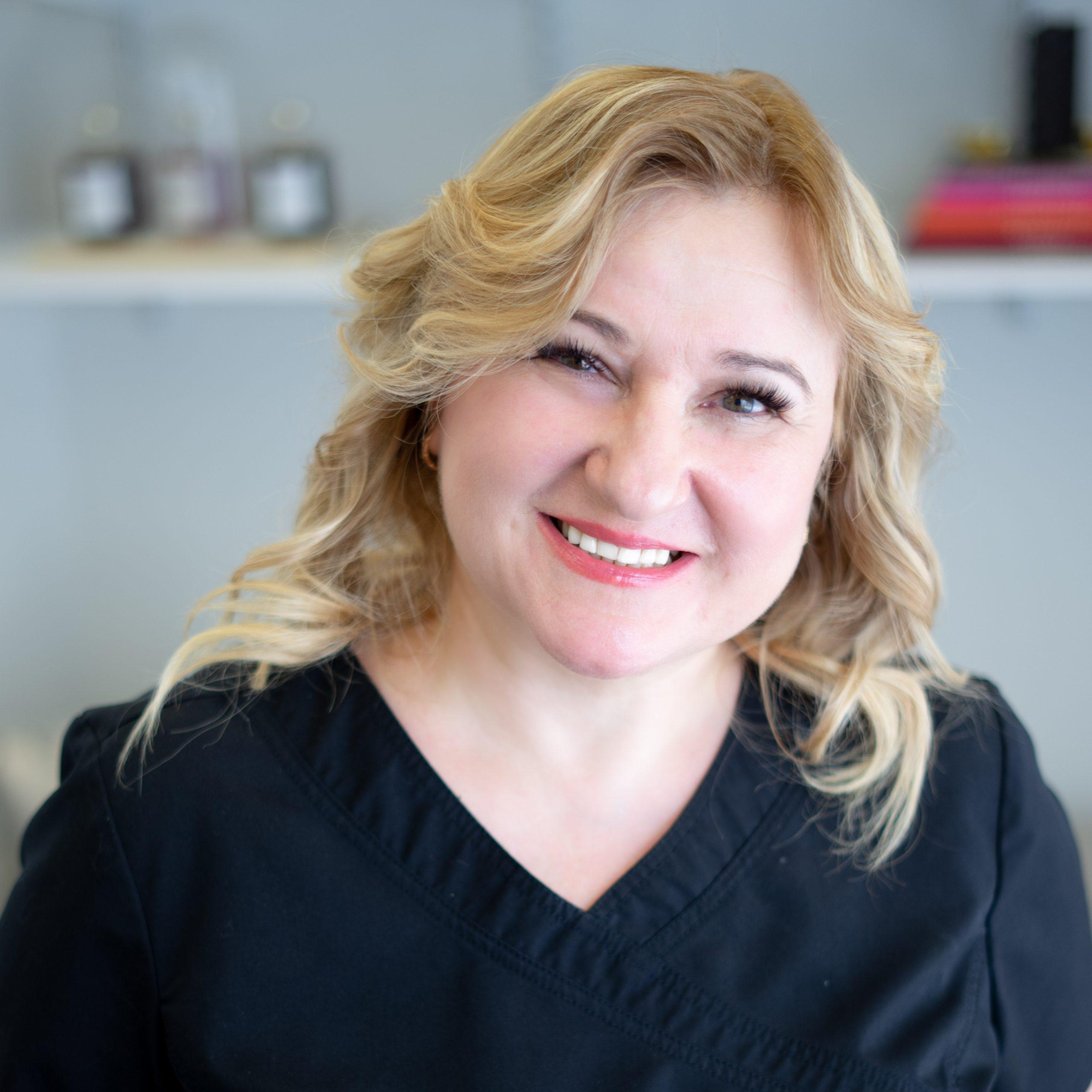 Viktoriya Moore